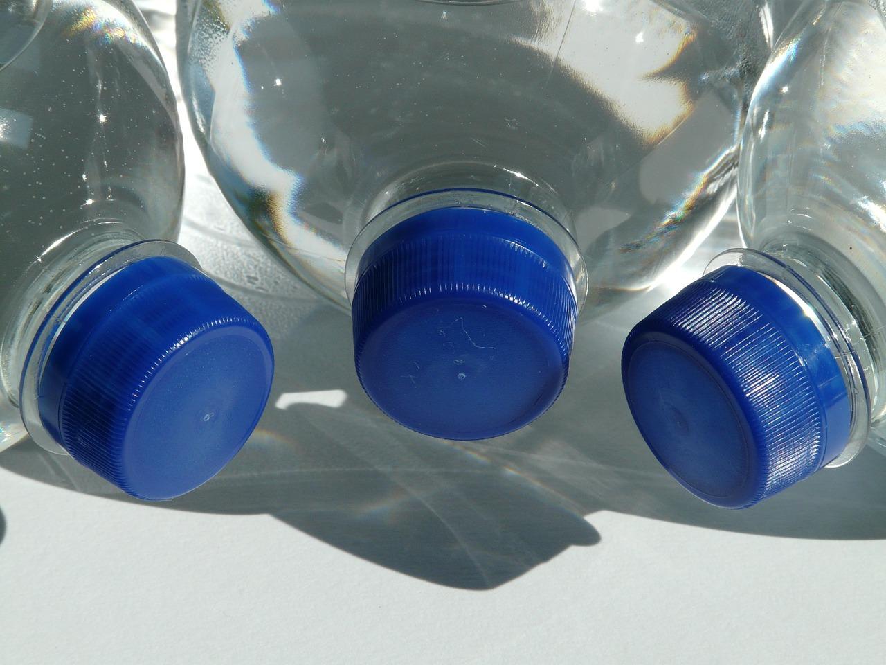 Comment les bouteilles en plastique sont-elles recyclées?