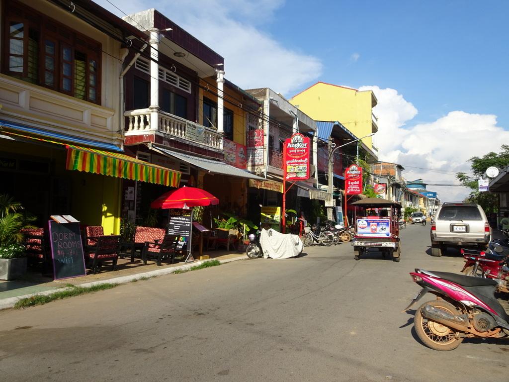 Voyage Nature au Cambodge