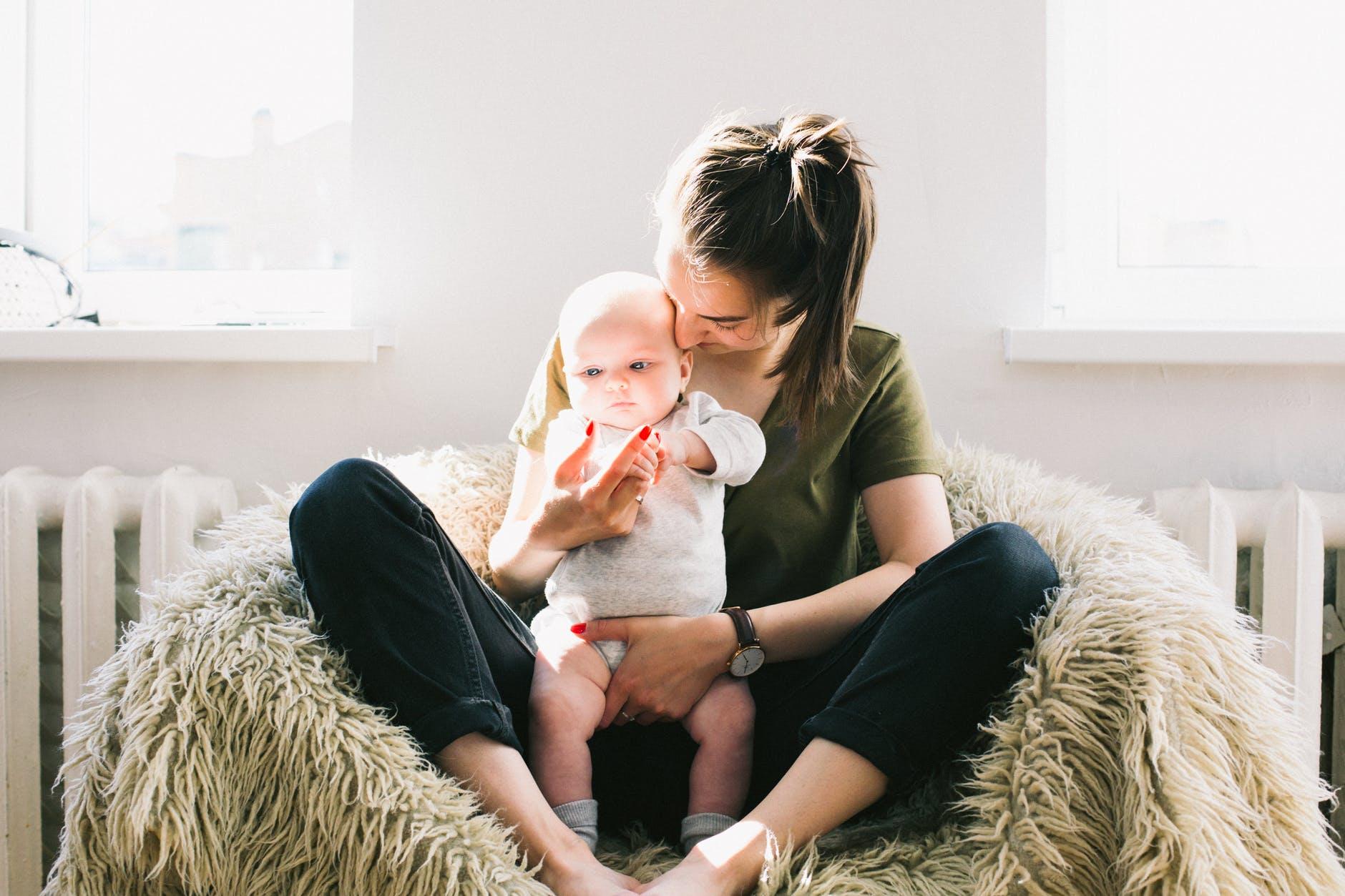 Comment gérer sans stress sa vie après un congé de maternité