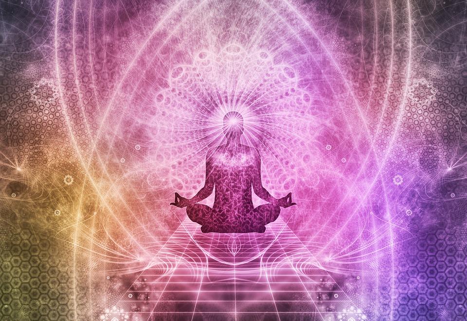 Harmonisez votre vie grâce aux sept chakras