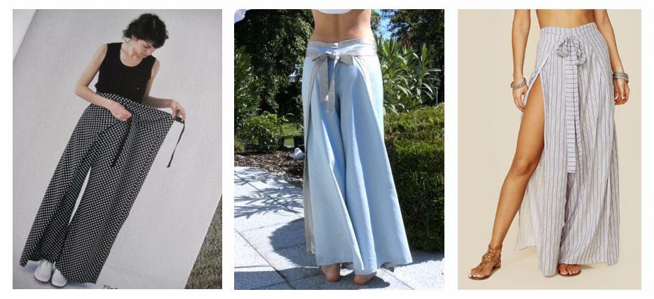 Pourquoi le pantalon thaï connaît-il tant de succès ?