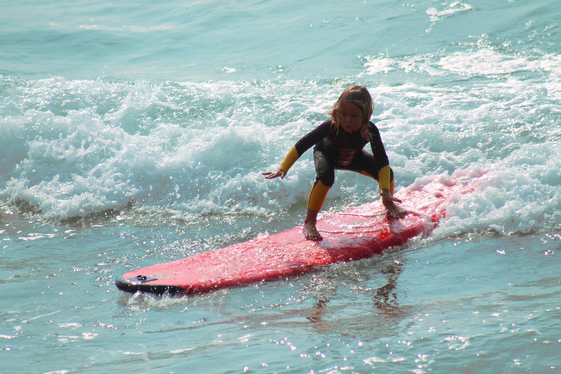 Les avantages d'une colonie de vacances à la mer