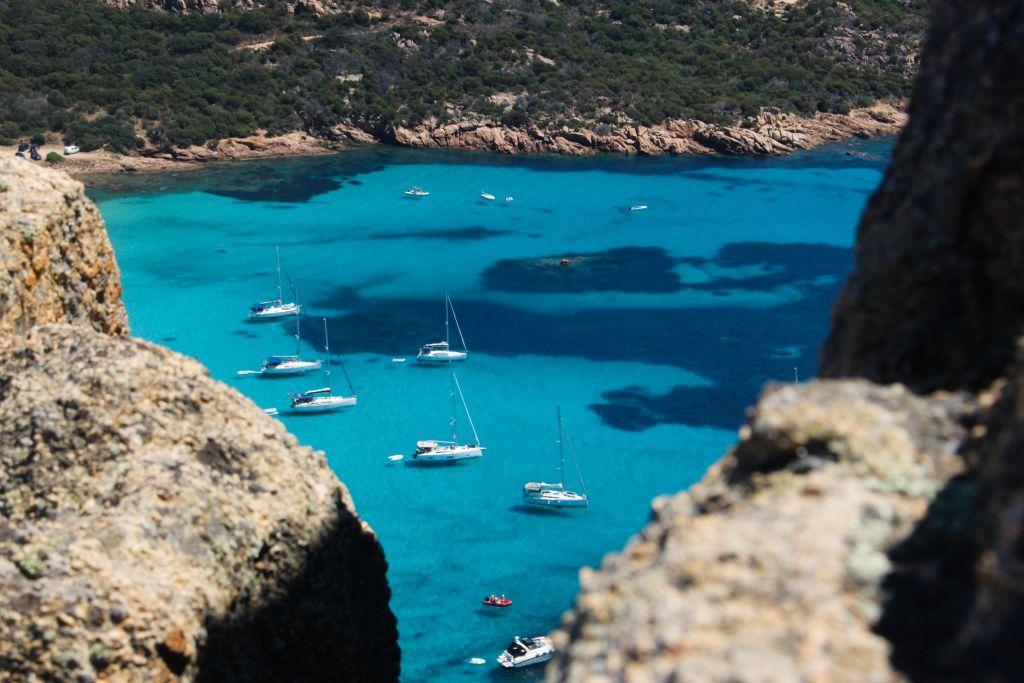 Pour des vacances écolo : une croisière à la voile en Méditerranée !