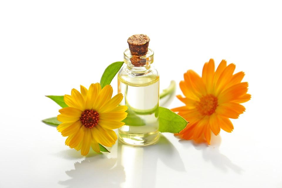 Comment être belle grâce aux huiles essentielles ?