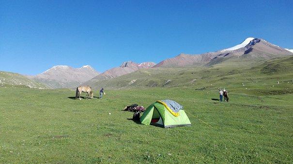 Voyage au Kirghizistan : comment préserver sa luxuriante nature ?