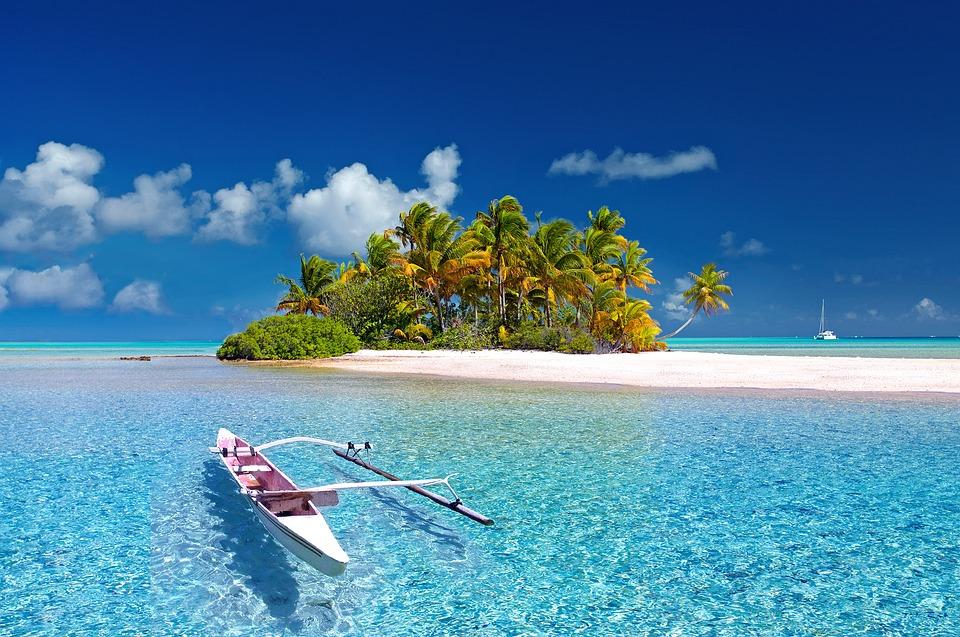 Découvrir la plaque tournante du tourisme polynésien, la belle Tahiti