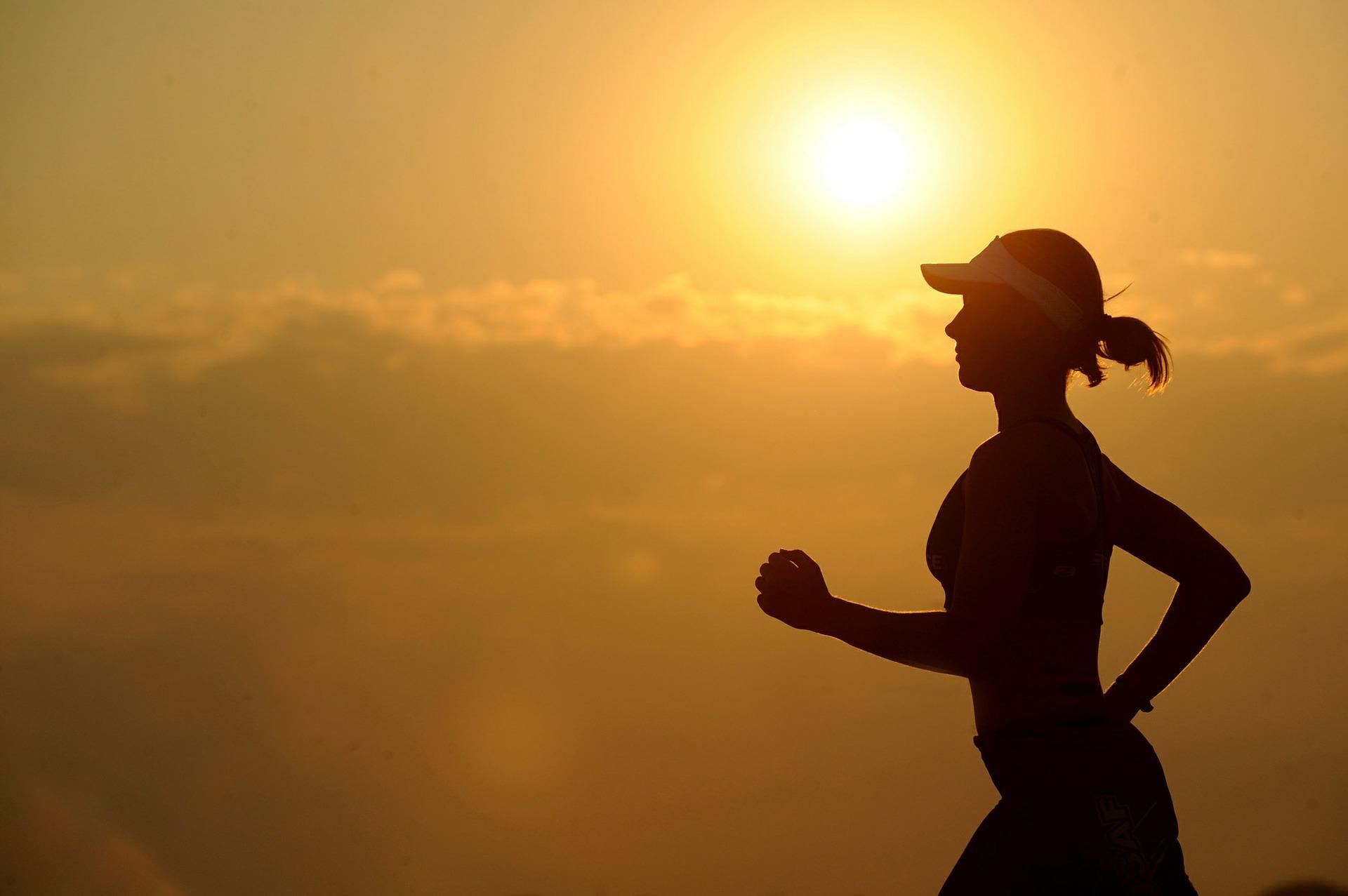 Les avantages des sports réguliers