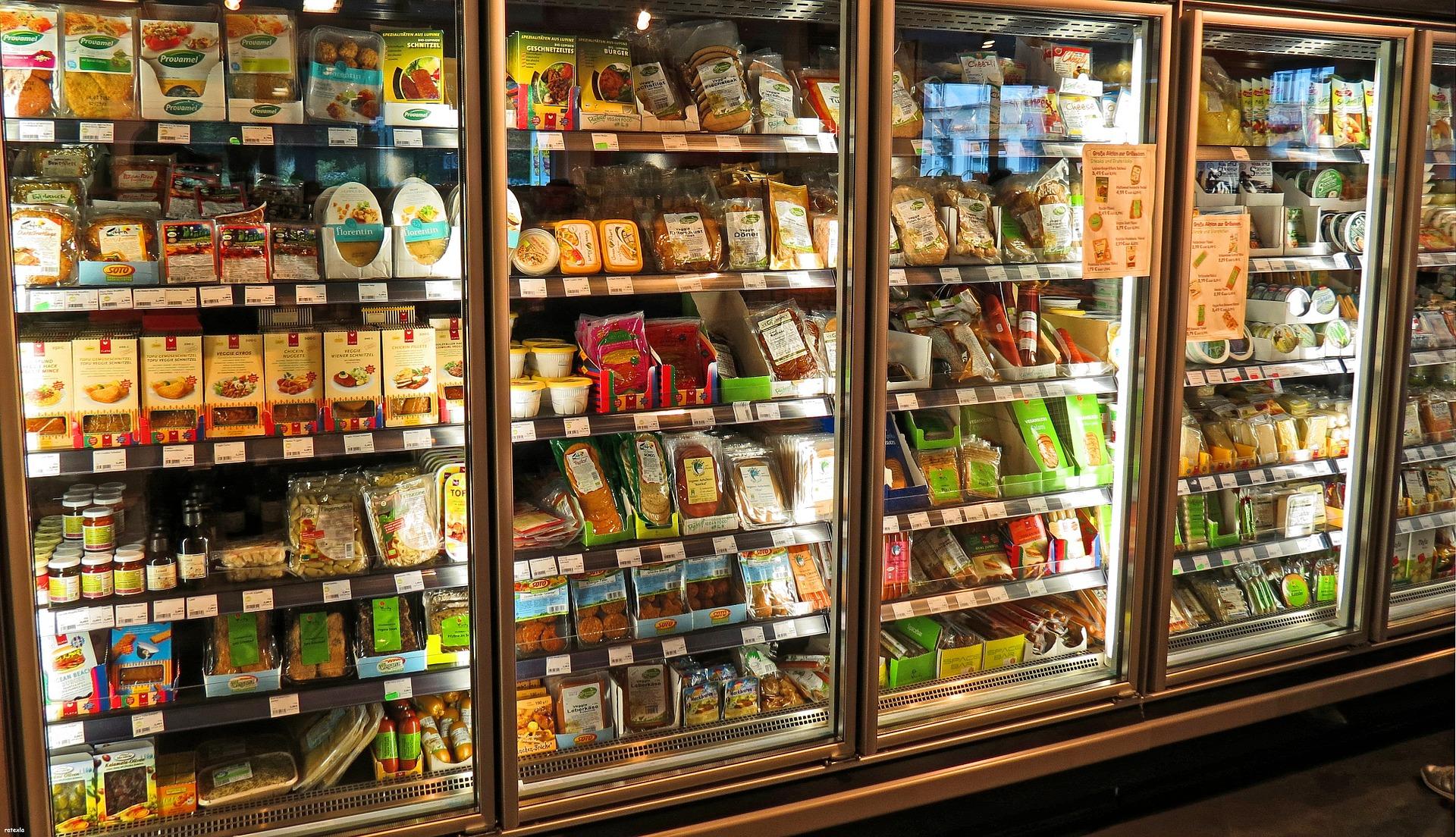 Une armoire réfrigérée pour mettre en valeur vos produits