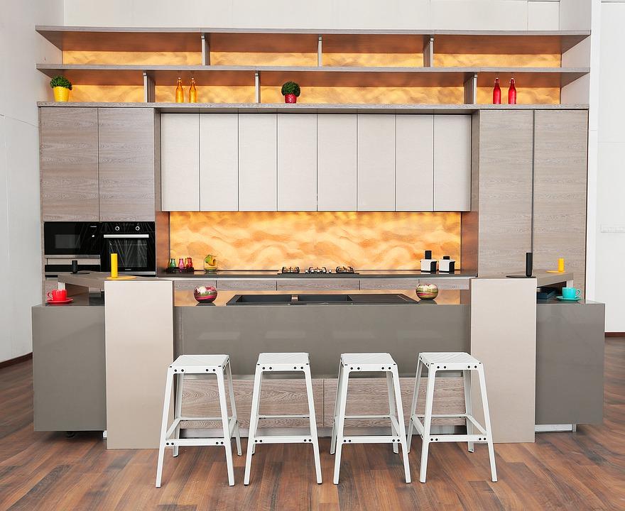 Comment ranger sa cuisine en quelques étapes?