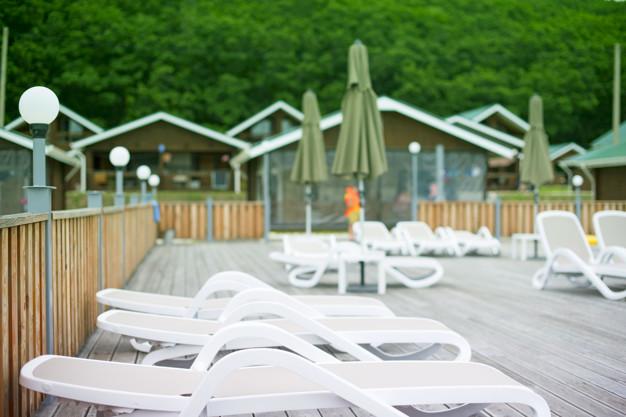Passer des vacances en pleine nature dans un camping 3 étoiles près de Pornic
