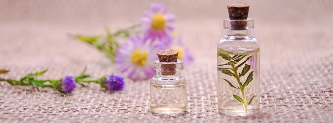 Les huiles essentielles, traitement efficace contre les punaises de lit