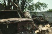 Quelles sont les conséquences sur l'environnement des épaves de voiture ?