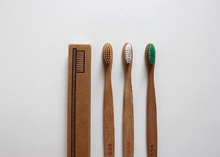 brosse à dents écologique