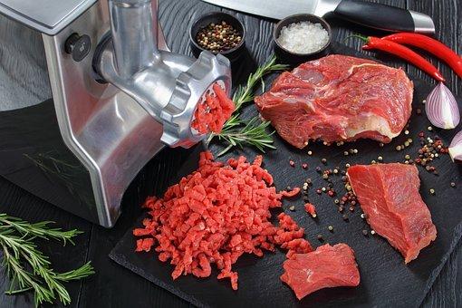 consommer viande bio