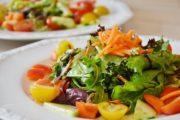 4 avantages notables d'adopter un régime végétarien lorsque vous faites du sport