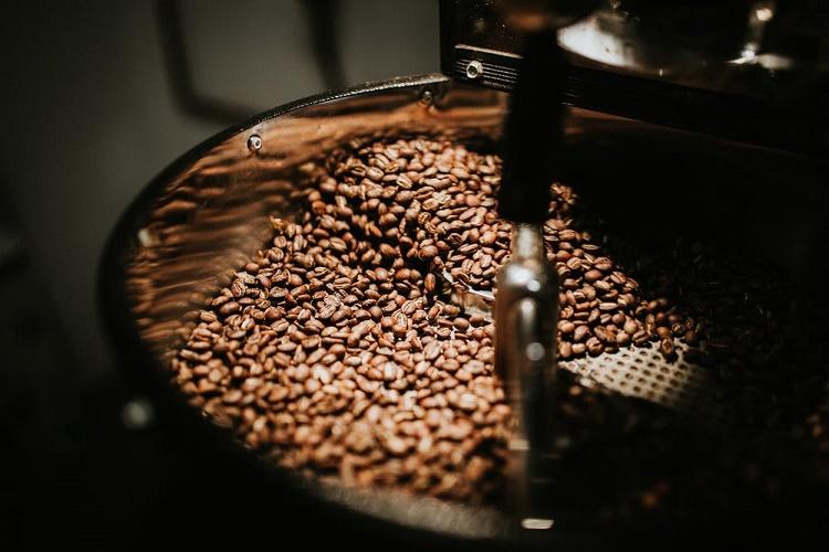 torréfacteur café